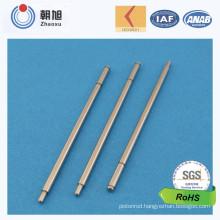 ISO Factory CNC Machining Precision Shaft