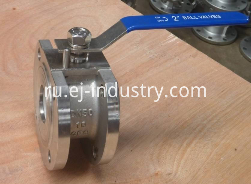 wafer ball valve1