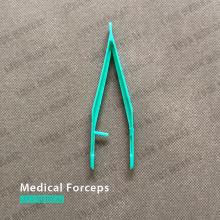 Медицинские зажимы Щипцы Пластиковые медицинские щипцы