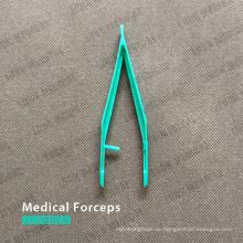 Medizinische Klemmen Pinzetten Medizinische Pinzetten aus Kunststoff