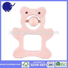 Baby Greifen Spielzeug Holz Zahnen Spielzeug