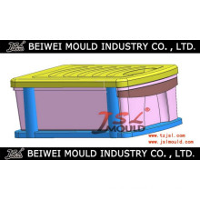 Plastic Injection Household Drawer Mould
