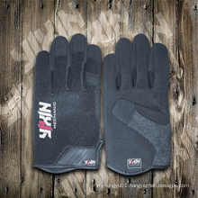 Work Glove-Synthetic Leather Glove-Safety Glove-Labor Glove-Working Glove-Industrial Glove