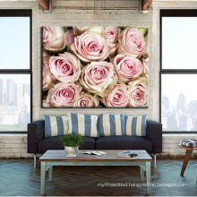 High Quality Decoration Printed Cotton Poster