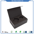 Decorative rigid packaging boxes With Foam Insert