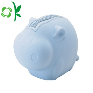 Silicone Coin Holder Animal Shape Portemonnee Kleurrijk