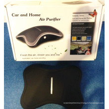 Purificateur d'air domestique et domestique sain