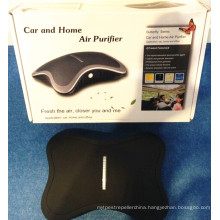 Healthy Car and Home Air Purifier