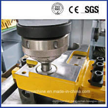 Round Punching Tools for Hydraulic Iron Worker (Q35Y series)