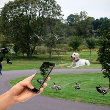 GPS Tracker Animal for Pet  WCDMA 3G
