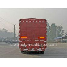 Semirremolque de alta calidad para la venta, semirremolque de carga de 3 ejes