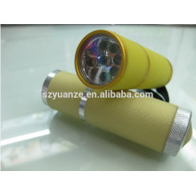 green led flashlight, led flashlight reflector, led mini torch
