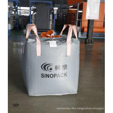 Jumbo Bag Bigbag for Bauxite