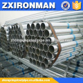 hot dipped galvanized pipe-cs seamless steel pipe/welded steel pipe