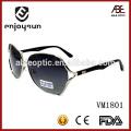 mens style double bridge safari sunglasses wholesale Alibaba
