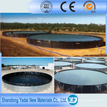 ASTM Standard HDPE/LDPE/LLDPE Geomembrane Factory Price
