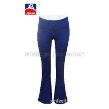 OEM Custom Women Excise Yoga Trousers
