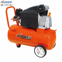 2hp 8bar small air compressor