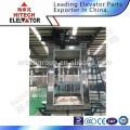 Aufzug Kabine / Aufzug Kabine / Modekabine