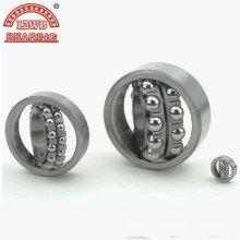 Chrome Steel Self-Aligning Ball Bearings with The Best Quality (1207ATN)
