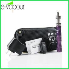 Kit électronique Cigarette 1300mAh X6, Kit Variable Voltage X6 avec couleur colorée