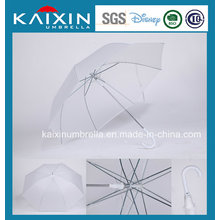 Auto Open EVA Plastic Rain Umbrella