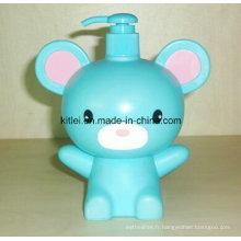 Les petits enfants gonflables promotionnels soufflent les jouets en plastique de bain de bébé d'enfants