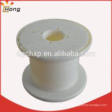 Bobina de bobina plástica de 280 mm para enrollar alambre