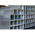 Rectangular  Q215 Carbon steel Square tube