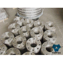 Pipe Fitting Stainless Steel Weld Neck Blind Flange