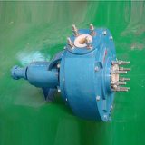 Fluoroplastic Horizontal Centrifugal Pump