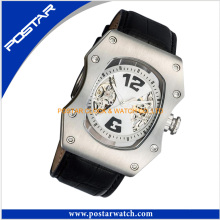 Stainless Steel Back Quartz Quality Automatic Watches
