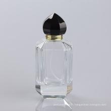 Bouteille de parfum d'OEM faite sur commande de haute qualité de fabricant fiable