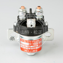 Комацу PC400-7 переключатель экскаватор отопителя 600-815-2170