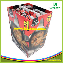 Cardboard/Corrugated Display Carton Box
