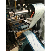 Touch Ecran LCD, papier adhésif, doublure de rembobinage, multicouche Laminator Machine