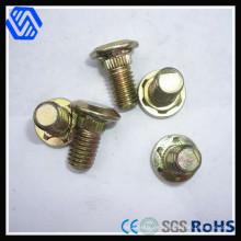 Tornillos de soldadura con cabeza métrica (DIN34817)