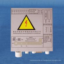 Transformador de alta potencia de la fuente de alimentación de 30KV para el intensificador de imagen Toshiba Thales Thomson en la máquina de rayos X