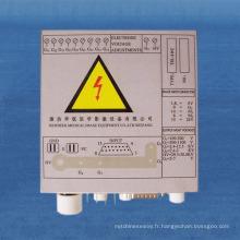 Transformateur d'alimentation à haute tension de 30KV pour l'intensificateur d'image de Thales Thomson Toshiba sur la machine de rayon X