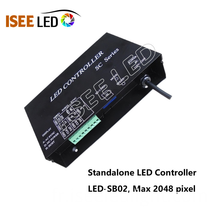 LED Standalone Controller