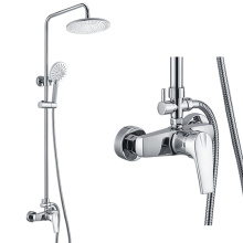 Hot Sell Taps And Bathroom Fittings Bath Shower Mixer