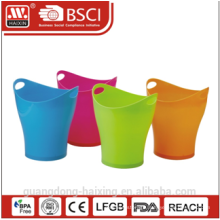 Lovely plasitc garbage bin(7.5L)