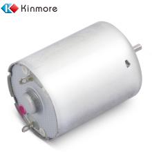 Motor de imán permanente 4.5v 12v DC (rc-370sh)