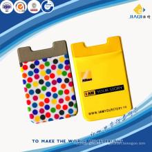 Bolsa de la tarjeta del teléfono móvil