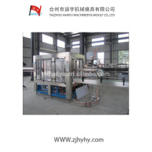 small bottled water production line ,3-in-1