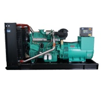 Yuchai 200KW generator set minimum price