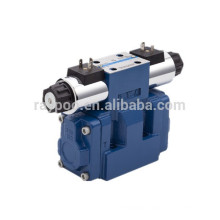hydraulic solenoid directional valve