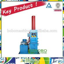 Presse presseuse en aluminium usée hydraulique