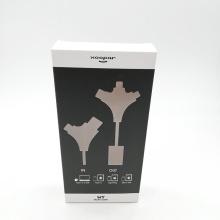 Benutzerdefinierte leichte Luxus-Ladekabel mit Fenster