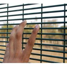 358 высокий забор из рабицы для гольфа (ТС-J322)